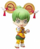 Tiger & Bunny - Figur: Dragon Kid