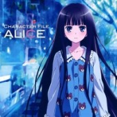 Kami-sama no Memo-chou - Charakter Song Album: Alice
