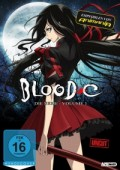 Blood-C: Die Serie - Vol.1/4