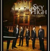 "Nodame Cantabile: Paris-Hen - OP: ""Sky High"""