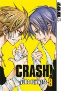 Crash! - Bd.09