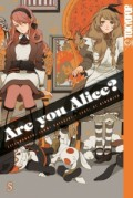 Are you Alice? - Bd.05