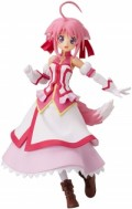 Dog Days - Actionfigur: Hime Millhiore Firianno Biscotti