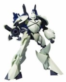 Turn A Gundam - Figur: CONCEPT-X 6-1-2 Turn X