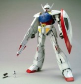 Turn A Gundam - Figur: WD-M01 Turn A Gundam