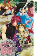 Wonderful Wonder World: The Country of Clubs - Cheshire Cat - Bd.07