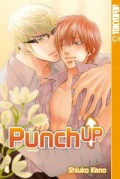Punch Up - Bd.04