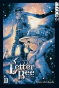 Letter Bee - Bd.11
