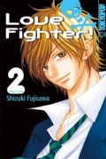 Love Fighter! - Bd.02