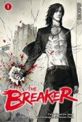 The Breaker - Bd.01