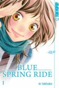 Blue Spring Ride - Bd.01