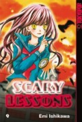 Scary Lessons - Bd.09