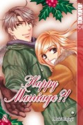 Happy Marriage?! - Bd.08