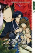 Wonderful Wonder World: The Country of Clubs - Black Lizard - Bd.02