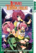 Love Trouble Darkness - Bd.02