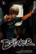 The Breaker - Bd.02