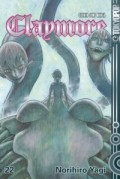 Claymore - Bd.22