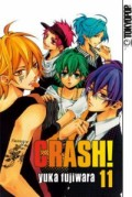 Crash! - Bd.11