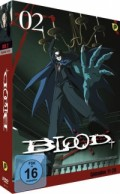 Blood+ - Box 2/5