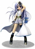 Mahou Shoujo Lyrical Nanoha StrikerS - Figur: Reinforce II