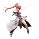 Mahou Shoujo Lyrical Nanoha StrikerS - Figur: Signum