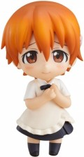 Working!! - Actionfigur: Mahiru Inami (Nendoroid)
