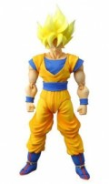 Dragon Ball Z - Actionfigur: Son Gohan