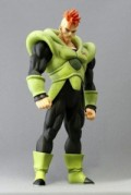Dragon Ball Z - Figur: Android Nr. 16