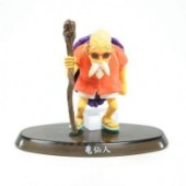 Dragon Ball - Figur: Master Roshi