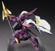 Code Geass: Lelouch of the Rebellion - Figur: Gloucester