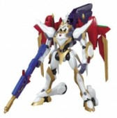 Code Geass: Lelouch of the Rebellion - Figur: Lancelot Conquista