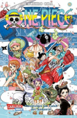 One Piece - Bd. 91: Kindle Edition