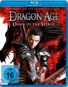 Dragon Age: Dawn of the Seeker [Blu-ray]