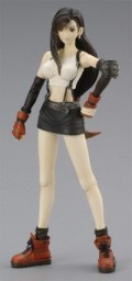 Final Fantasy VII - Figur: Tifa Lockhart
