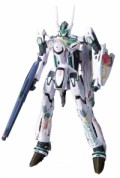 Macross Frontier - Figur: VF-25F Valkyrie Deculture Decal