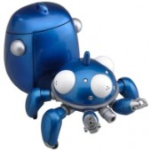 Ghost in the Shell - Actionfigur: Tachikoma