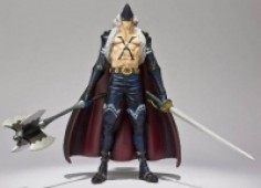 One Piece - Figur: X Drake