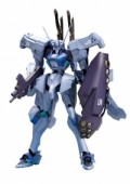 Muv-Luv Alternative: Total Eclipse - Modell: Shiranui
