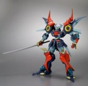Super Robot Taisen OG: The Inspector - Modell: Dygenguar