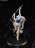 Ikki Tousen: Dragon Destiny - Figur: Chouun Shiryuu (China Dress)