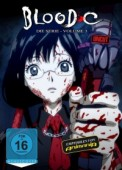 Blood-C: Die Serie - Vol.3/4