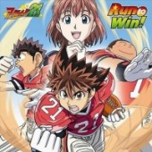 "Eyeshield 21 - ED: ""Run to Win!"""