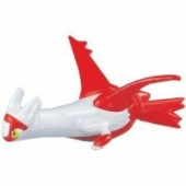Pokémon: Best Wishes - Figur: Latias