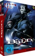 Blood+ - Box 3/5