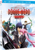 Aesthetica of a Rogue Hero - Vol.1/3: Limited Edition [Blu-ray]
