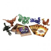 Bakugan Battle Brawlers: Gundalian Invaders - Figurenset: Brawler Pack