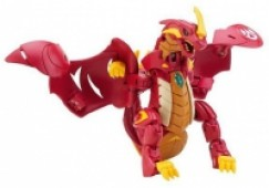 Bakugan Battle Brawlers: Gundalian Invaders - Figur: Bakumorph