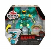 Bakugan Battle Brawlers: Gundalian Invaders - Actionfigur: Bakumorph Hawktor