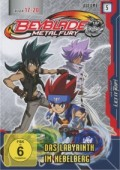 Beyblade: Metal Fury - Vol.05