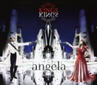 "K - OP: ""KINGS"" [Ltd. Edition]"